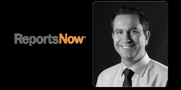 Chris Bruce, ReportsNow