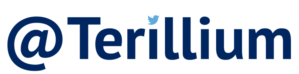 Ask Terillium on Twitter