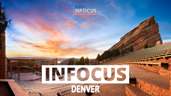 Your Guide to INFOCUS