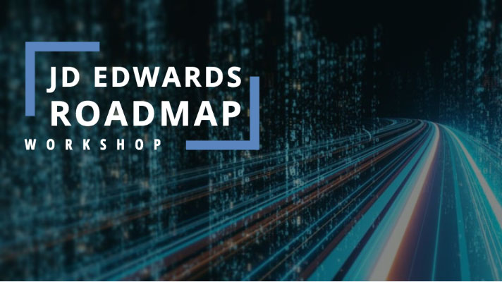JDE roadmap